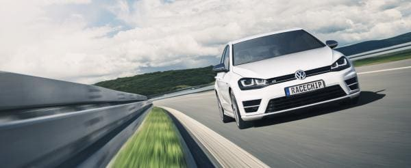 Golf VII R mit RaceChip Ultimate - Das ultimative R-Lebnis