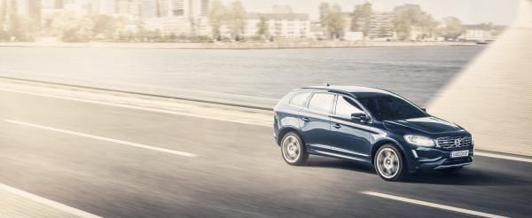 Volvo XC60: Mit i-Art und RaceChip immer eine Wagenlänge voraus