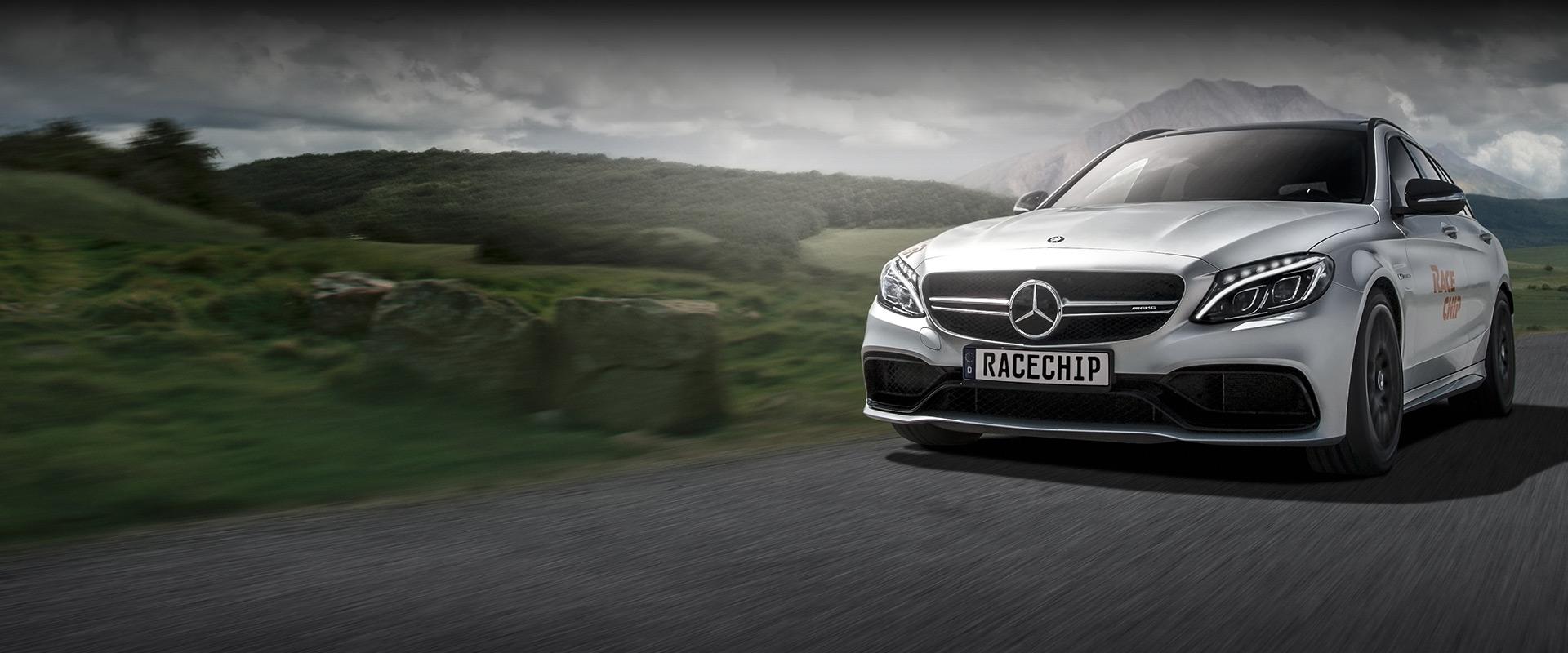 Nur das Beste für Ihren Mercedes
