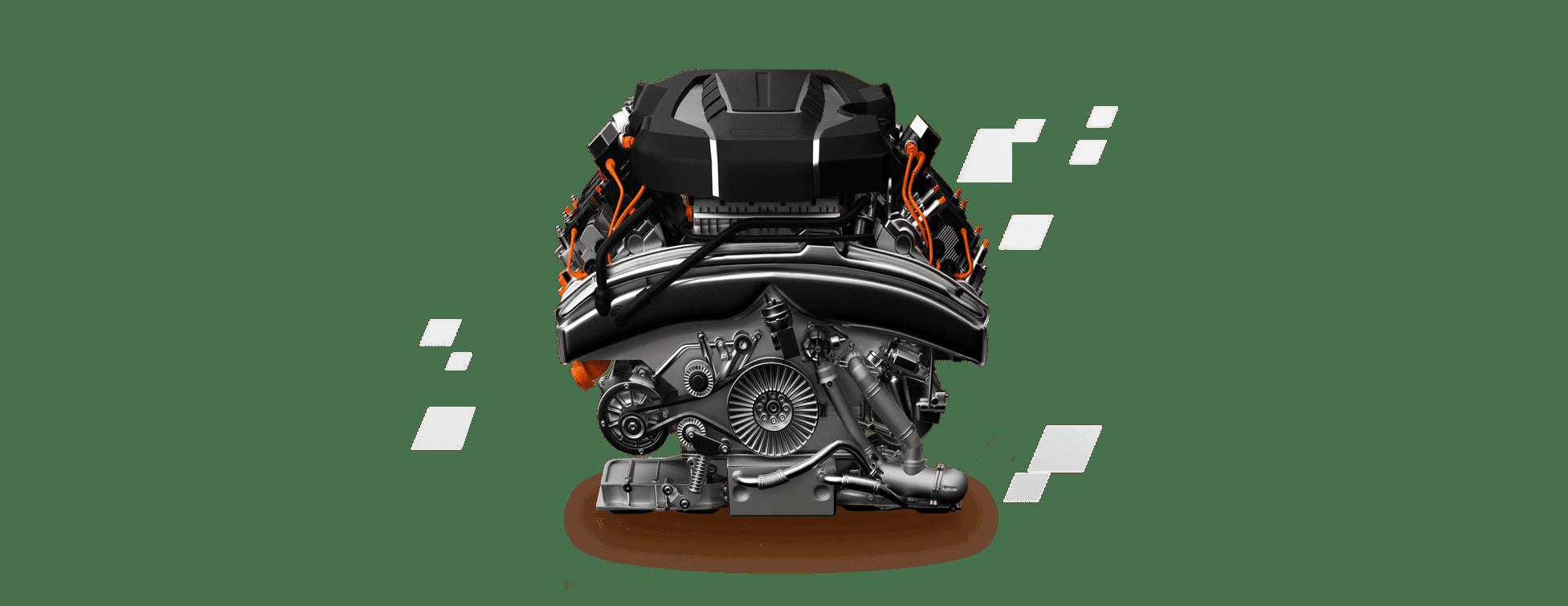 Chiptuning vom Marktführer – Mehr Leistung für Ihr Auto