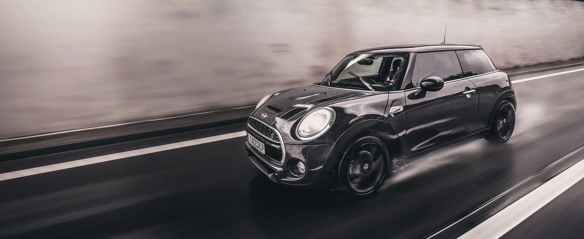 Der Neue Mini Cooper S Chiptuning Mit Racechip