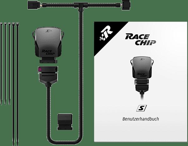 Chiptuning & Gaspedaltuning für Ihren Audi A7 (4G) 3.0 TDI | RaceChip