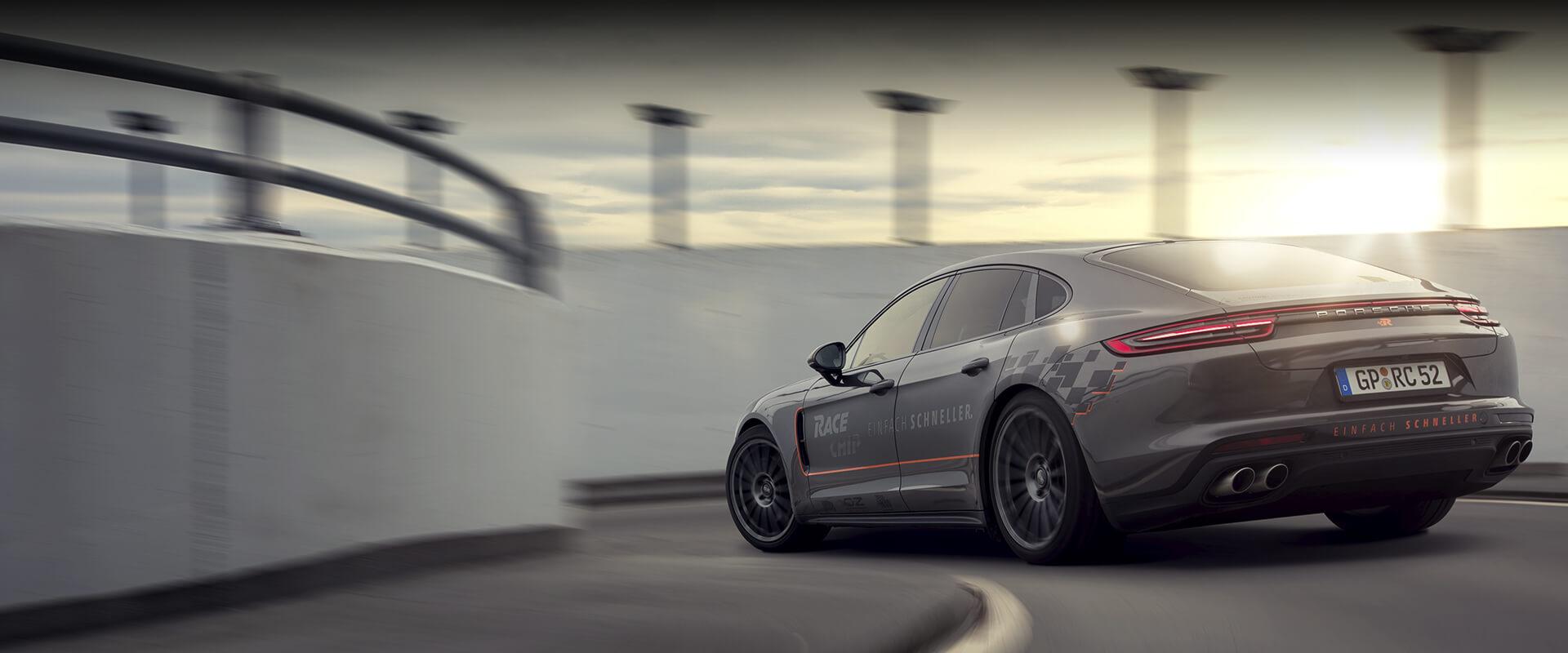 A6 Audi Racechip Erfahrungen
